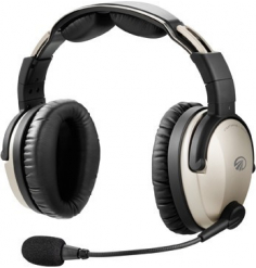 Zulu 2 Casque avion ANR Bluetooth Modèle CD double Jack