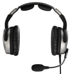 PFX Casque avion  ANR Bluetooth double Jack