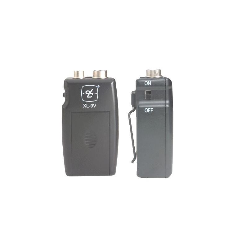 Module pack batterie 9V XL nouveau modèle