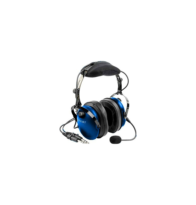 Casque Pilot Com. PA 18-50H UK