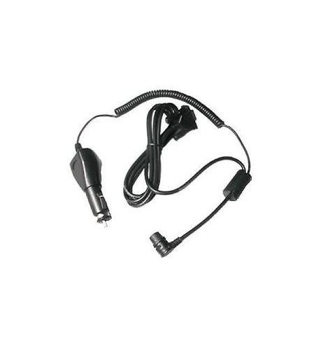 Câble allume-cigare + PC série pour GPS 12 / 38 / 40