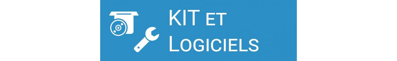 KIT & Logiciels