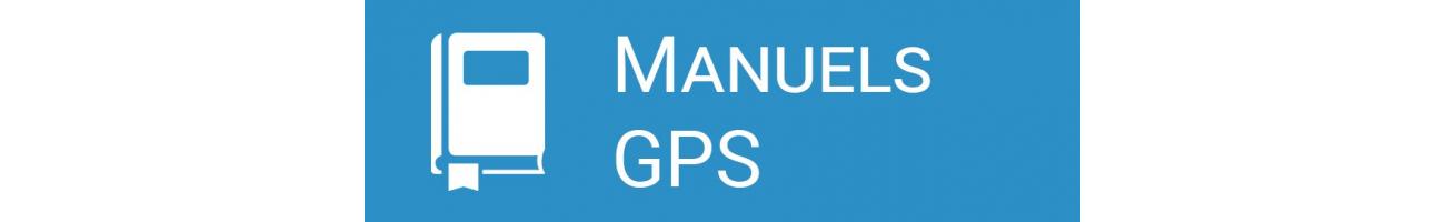 Manuels GPS