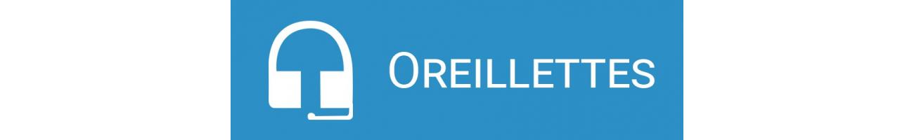 Oreillettes