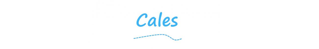 Cales