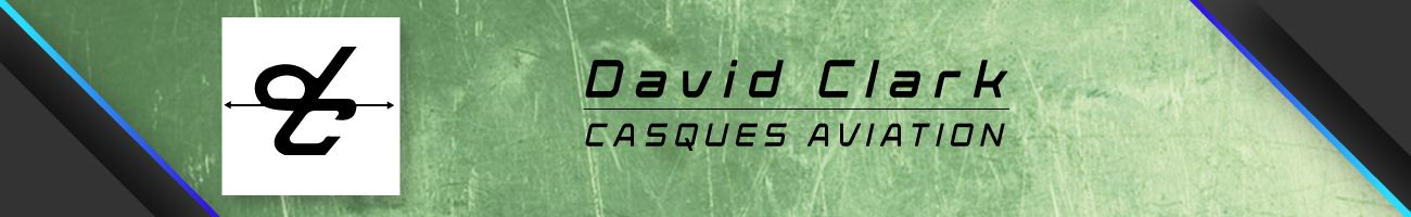 Casques David Clark