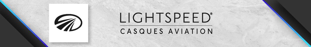 Casques Lightspeed