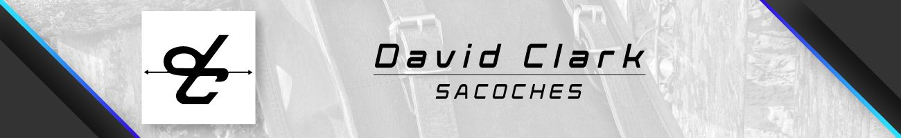 Sacoches & Bagages - David Clark