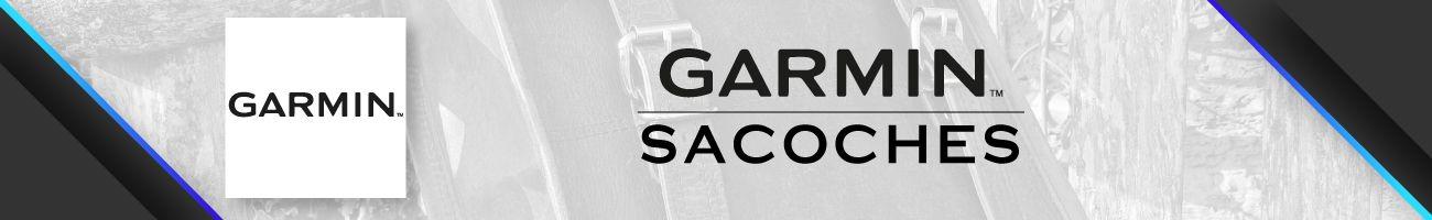 Sacoches & Bagages - Garmin