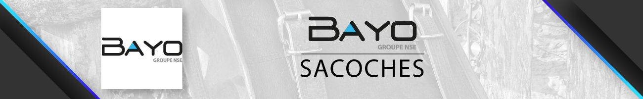 Sacoches & Bagages - www.bayo.com