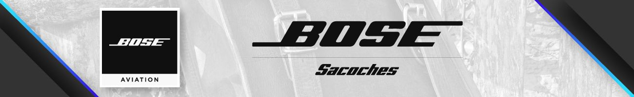 Sacoches & Bagages - Bose