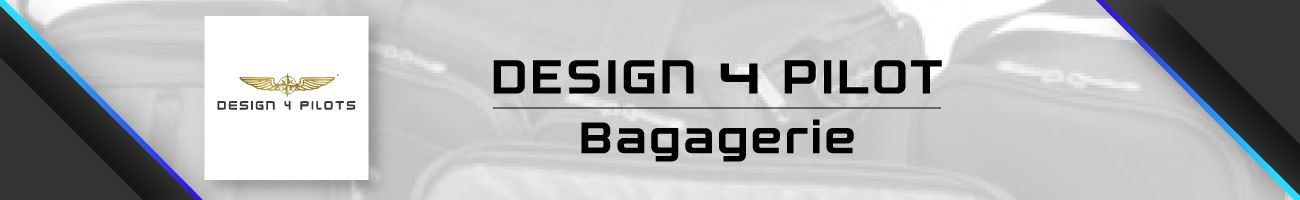 Sacoches & Bagages - Design 4 Pilots