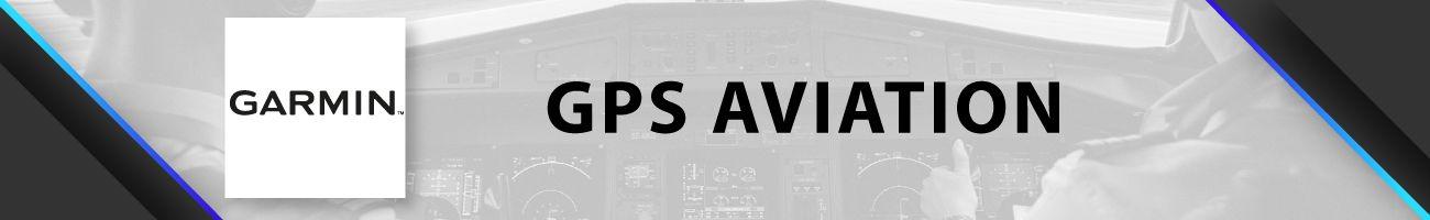 GPS Aéro Portables - Garmin