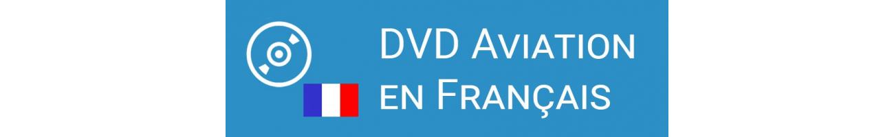 DVD Aviation en français