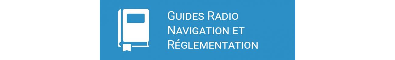 Guides Radio Nav  Règlementation