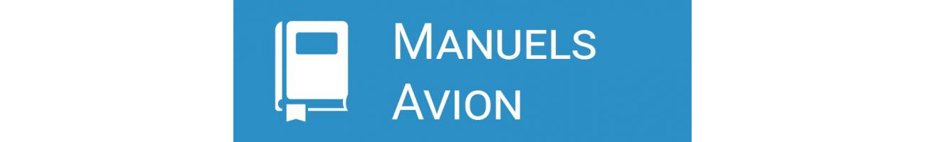 Manuels Avion
