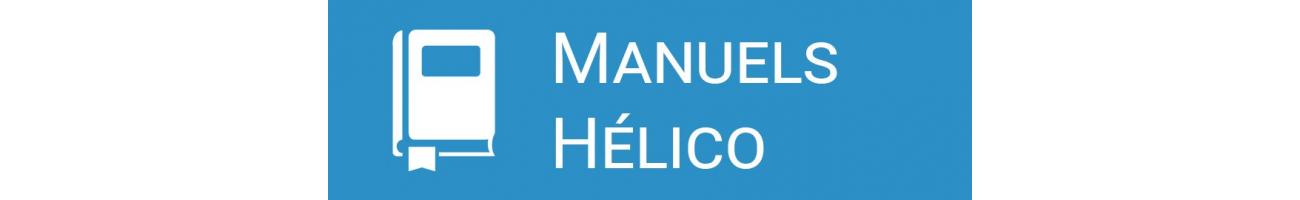 Manuels Hélico
