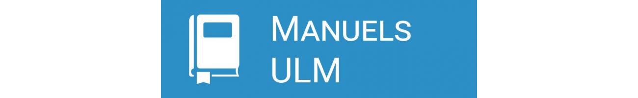Manuels ULM