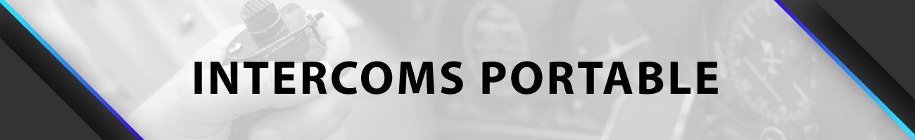 Intercoms Portables