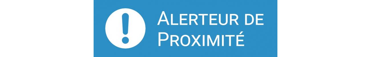 Alerteurs de proximité PCAS