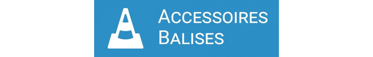Accessoires Balises