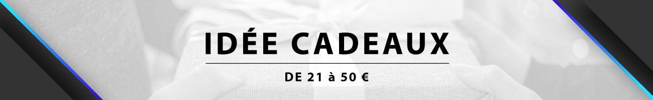 De 21€ à 50€