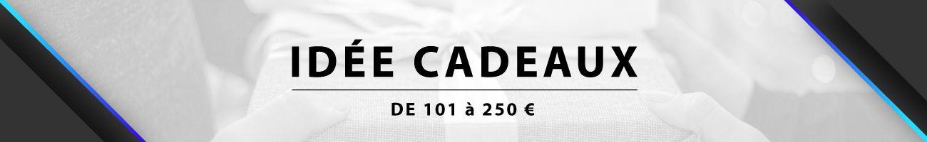 De 101€ à 250€