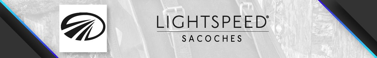 Sacoches & Bagages - Lightspeed
