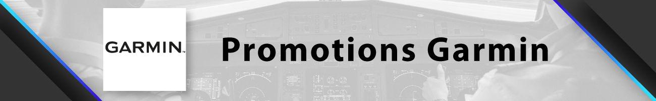 Garmin - Promotions Printemps | Bayo, Boutique aéro