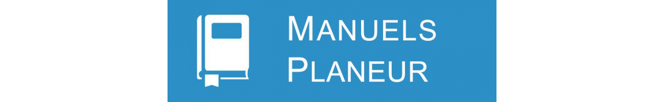 Manuels Planeur