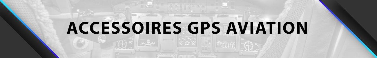 Accessoires GPS Aviation