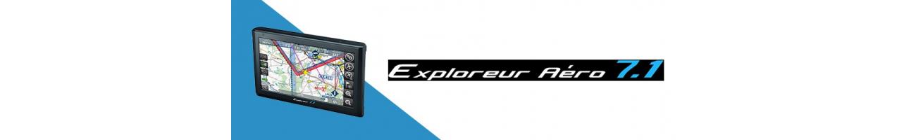 Exploreur Aéro