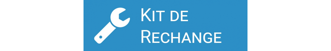 Kit de rechange