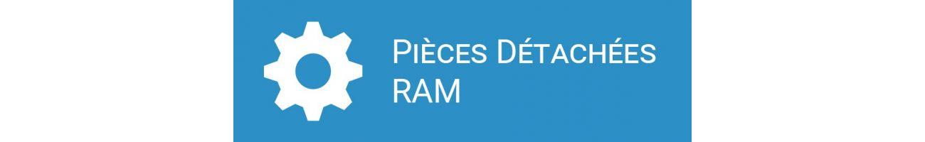 Pièces détachées RAM