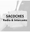 Sacoches- Radios & Intercoms