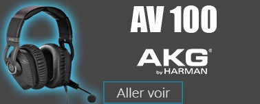 AKG AV100