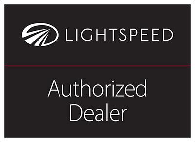 Authorised Lightspeed Aviation dealer