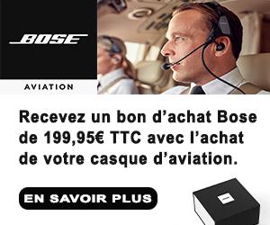 Bose Promo