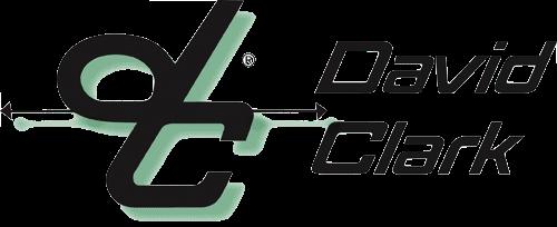logo David Clark