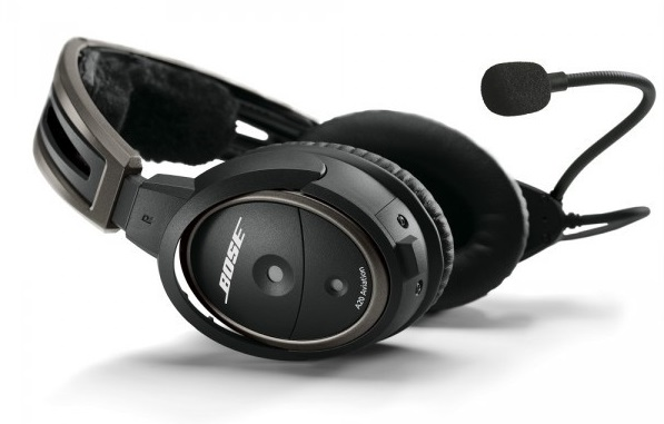 Casque Airline Bose A20 XLR5