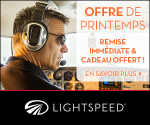 promo Lightspeed
